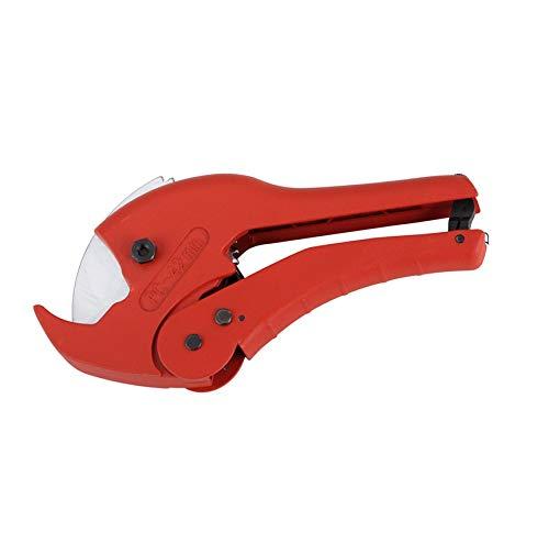 PVC cutter (pc-308) per pressofusione alluminio Shell nitidezza plastica tubi cutter Portable Tagliatubi tagliacavi