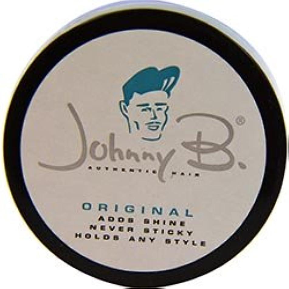 Johnny B by Johnny B