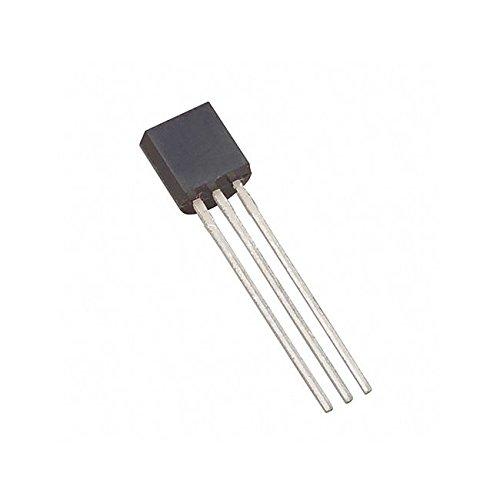 BF199RF Transistor NPN 25V 25mA 0,5W 550MHz Case: to-92