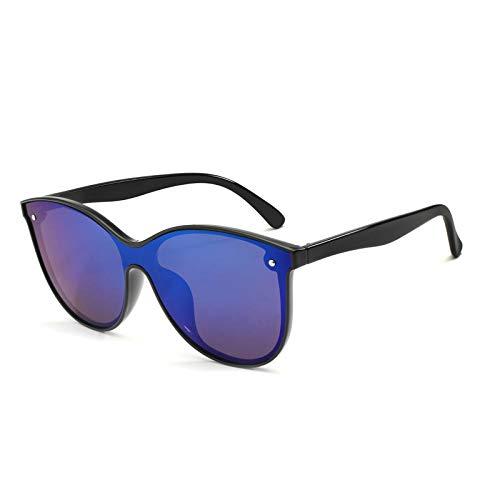Gafas De Sol Hombre Mujeres Ciclismo Gafas De Sol Polarizadas De Moda para Mujer, Gafas De Sol Redondas Vintage para Mujer, Accesorios, Gafas De Sol para Mujer-Kp1033-C2