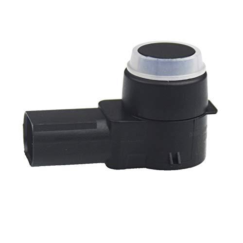 Wishful Coche PDC Aparcamiento Sensor para Peugeot 307 308 407 Partner Fit para Citroen C4 C5 C6 9663821577XT PSA9663821577 6590 EF 6590A5 9663821577