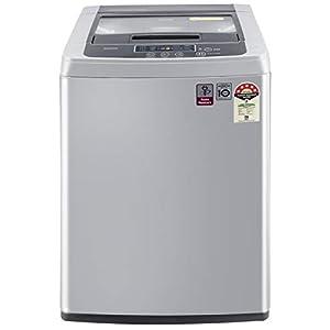 LG washing machine top load