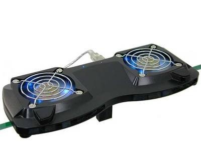 TUNZE Aquawind, Kühlgeräte,Klimaanlagen