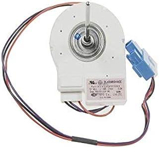 Motor ventilador FC DLA5985HAEE para frigorífico Haya – 0064000944 ...