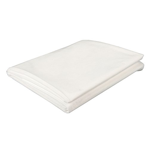 Silverline 905931-3,5 m x 2,5 m fogli di tessuto non tessuto polvere - 300 g