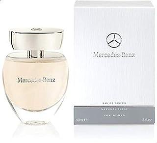 Mercedes-Benz Mercedes Benz For Her for Women - 90ml, Eau de Parfum