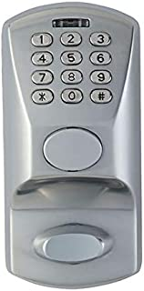 KABA Eplex E1500 Electronic Deadbolt E1502-626-41