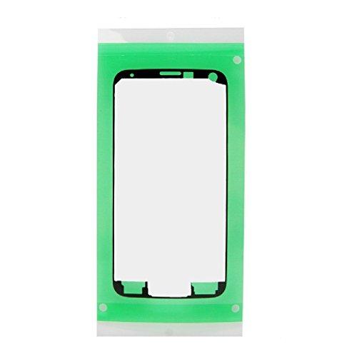 Samsung Galaxy S3 Mini Anteriore proteggi schermo di vetro Bianco - Di alta qualità touchscreen arnesi per riparazioni per i8190 i8195 con strumenti e adesivo laminato