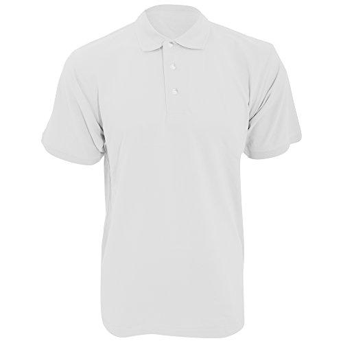 Kustom Kit - Sweat à capuche - Femme petit - Blanc - Blanc - M