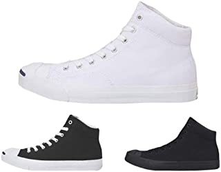 Converse コンバース JACK PURCELL MID converse56442 色WHITE サイズ22.5