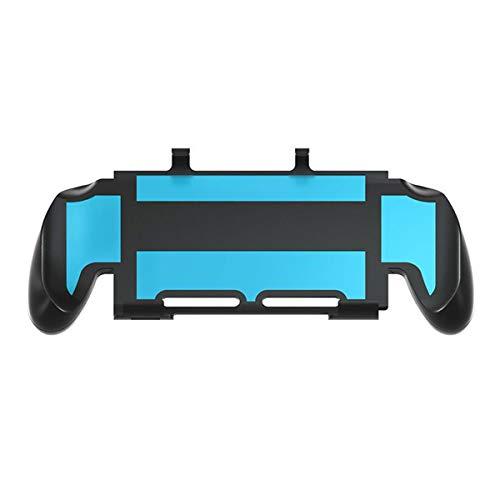 Rehomy Schutzhülle Kunststoff-Handgriffabdeckung für Nintendo Switch Lite