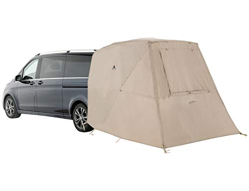 Vaude Tente de Voiture Drive Van Trunk - Unisexe - pour Adulte
