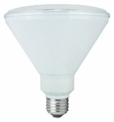 TCP New 90 Watt Par38 LED Light Bulbs