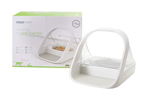 Sure Petcare -SureFlap - SureFeed - Microchip Pet...