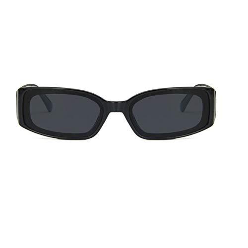 BXJJJK - Gafas de sol universales con diseño europeo y americano