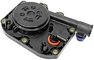 Replacement Engine Crankcase Manufacturer OFFicial store OFFicial shop Vent with Valve Compatible BMW