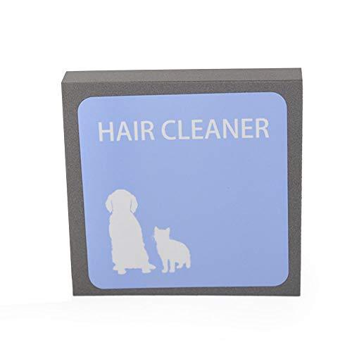 TourKing Tierhaarentferner, wiederverwendbarer Haarentferner für Hunde Katzen für Möbel Teppiche Autositze Bettwäsche Couch Sofamatte Pet Hair Cleaner