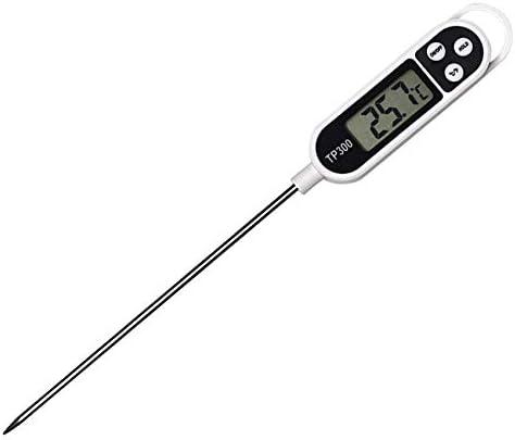 NE Outdoor Thuis Keuken Elektronische BBQ Digitale Koken Voedsel Stab Sonde Thermometer Keuken Vlees Temperatuur Meter
