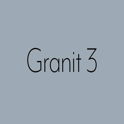 Hausfarbe Grau Blau Capital Paint Dispersions- Fassadenfarbe mit Siloxan bunt GRANIT 3 10,0 Liter