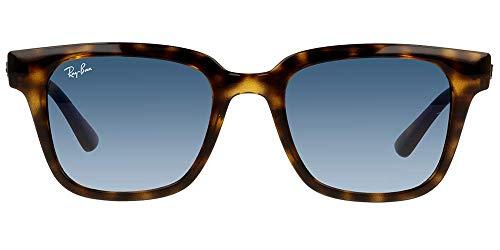 Ray-Ban 0RB4323 Gafas, Multicolor, 51 para Hombre