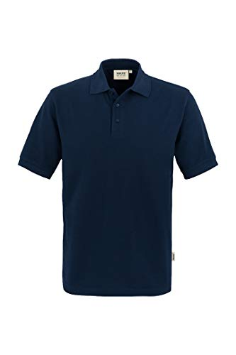 "HAKRO Polo-Shirt ""Performance"" - 816 - tinte - Größe: XL"