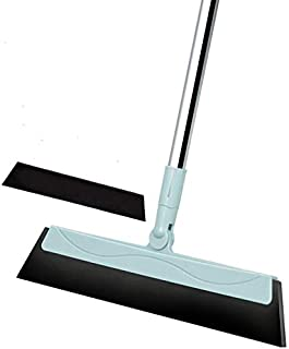 Hand Push Sweepers - Wipe the water sweeping the bathroom wiper to scrape the bathroom to scrape the floor to sweep the ha...