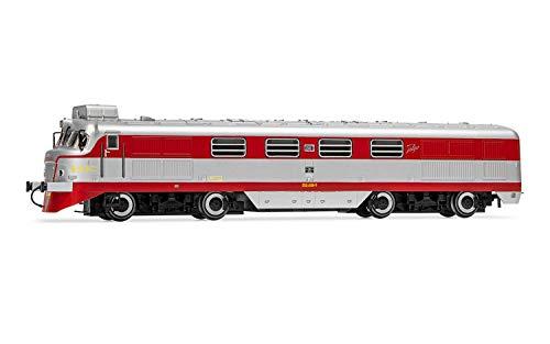 Electrotren- Modelo Locomotora (E2328S)