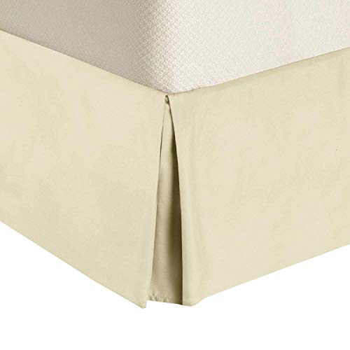 twin extra long bedskirts - 3
