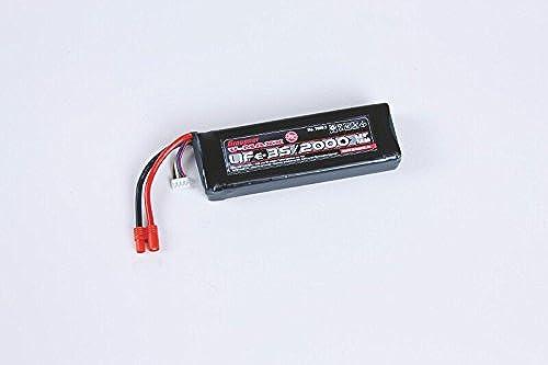 Größer 7680.3 - Zubeh - LiFe-Akku V-MAXX 35C 3S 2000 9.9 V G3.5