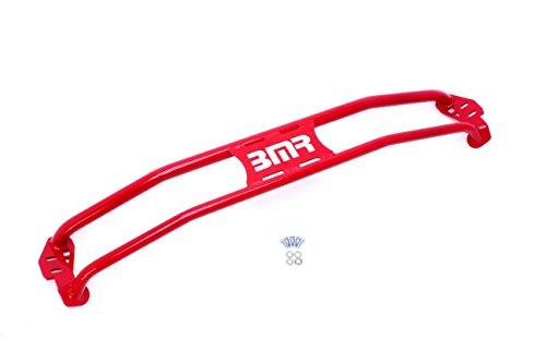 BMR Suspension STB017R Camaro Strut Tower Brace Non Supercharged (11-15), 1 Pack
