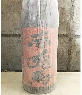 芋焼酎 薩州赤兎馬 玉茜1800ml