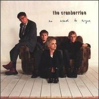 Cranberries - No Need To Argue by N/A (0100-01-01)