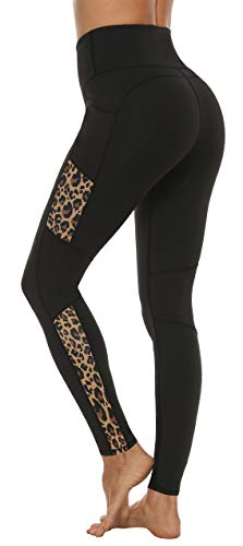 OThread & Co. Women's Long Sleeve T-Shirt Scoop Neck Basic Layer Spandex Shirts (X-Large, Black)
