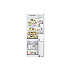 Samsung BRB260000WW Built-In Fridge Freezer With Total No Frost