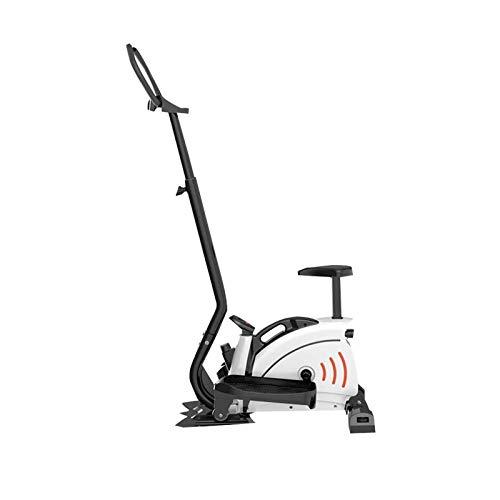WJFXJQ Attrezzatura per la Perdita di Peso della casa Mini Attrezzatura di Fitness Mini Pedaling di Esercizio di pedalata Multifunzione