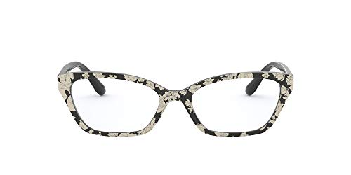 Vogue Brille für Vista VO5289 2768-rahmen größe 51 mm brille