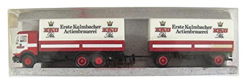 Brauerei EKU - Erste Kulmbacher...