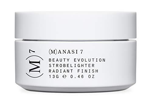 MANASI 7 - Natural Strobelighter Highlighter | Non-Toxic, Wild-Harvested Ingredients (Sunrise)