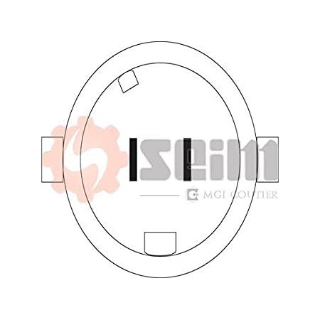 Seim 900528 L/ève-vitre