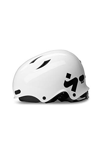 Sweet Protection Wanderer Paddle Helmet, Gloss White, ML