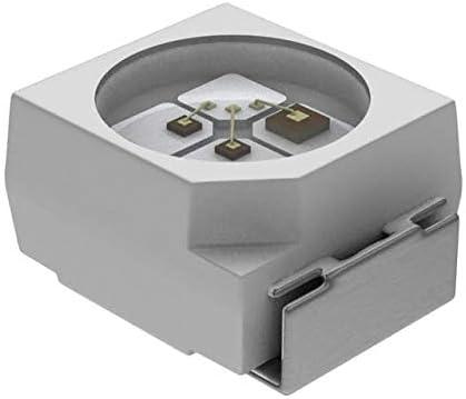 VLMY31K1L2-GS08 Vishay Semiconductor Opto Division Optoelectroni
