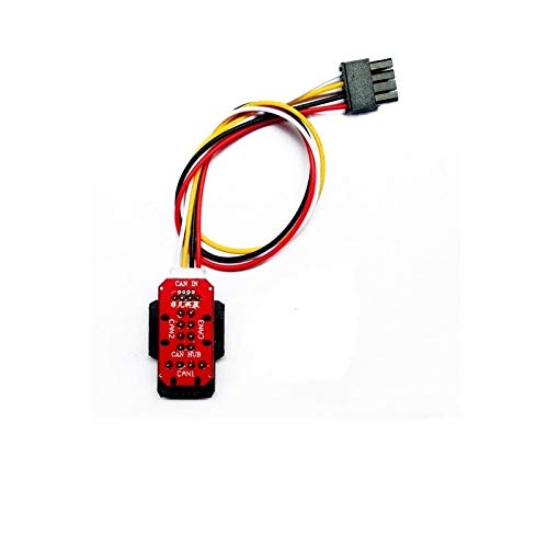 HUANRUOBAIHUO-HAT Kamera Drone Profi Zubehör DIY FPV Quadcopter Teile Naza M Lite Mini Osd Naza V2 M Lite Osd Brett-Modul Can Hub Quadrocopter Zubehör