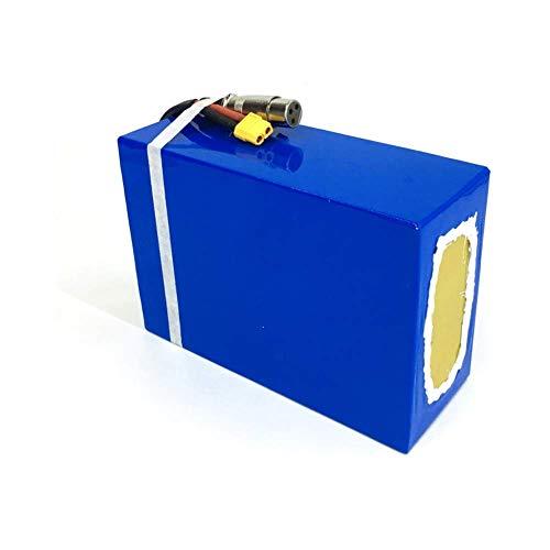 Snowtaros, batteria elettrica per bicicletta, 48 V, 13 Ah, agli ioni di litio