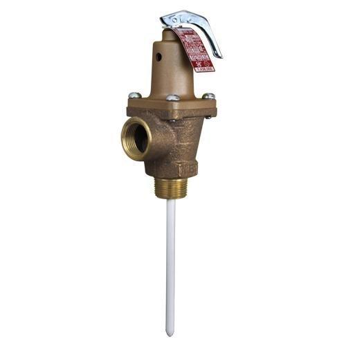 Watts 0156731 Valve - Regulador de temperatura y presión (40XL-5, 3/4)