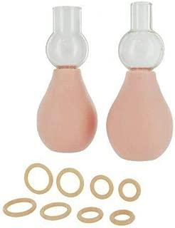 Nipple Enlarger Enlargement Toy for Men/Women
