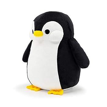 Bellzi Penguin Stuffed Animal Plushie - Penguin Kawaii Plush Toy - Plushies for All Ages - Pengi