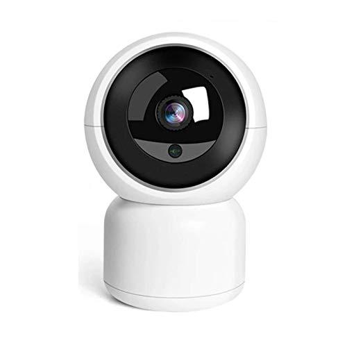 LLKK Cámara IP 1080P 1M 2M WiFi inalámbrica Cámara de vigilancia de seguridad CCTV Monitor bebé (color: 0GB)