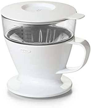 OXO Good Grips Brew 12-oz. Pour-Over Coffee Maker