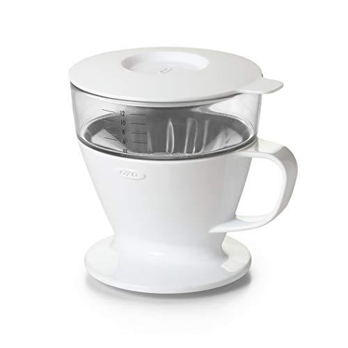 OXO BREW Single-Serve Dripper Auto-Drip Pour-Over Coffee