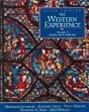 The Western Experience: Antiquity and the Middle Ages